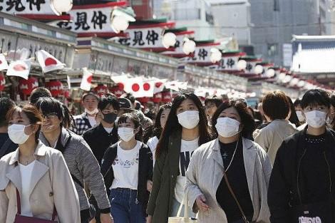 Nhật Bản có thêm 193 người mắc Covid-19, Tokyo họp khẩn cấp