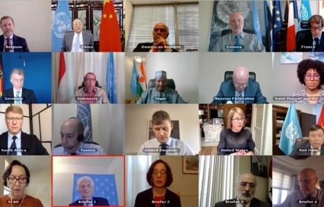 Việt Nam khẳng định vai trò tích cực, chủ động trong Hội đồng Bảo an