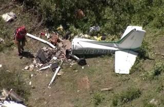 Mỹ: Rơi máy bay cỡ nhỏ tại vùng núi bang Utah, 4 người thiệt mạng