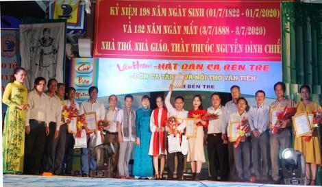 Tổng kết, Ngày hội truyền thống Văn hóa tỉnh