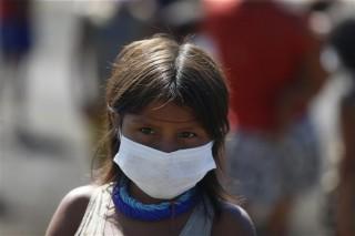 COVID-19 tới 6h sáng 5-7-2020: Thế giới trên 532.000 người chết, Mỹ phá kỷ lục ca nhiễm mới