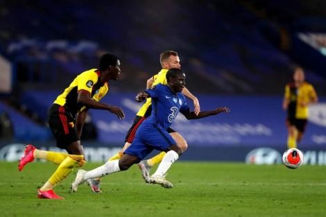 Tin bóng đá 5-7-2020: Chelsea có thể mất ngôi sao tiền vệ ở trận tới