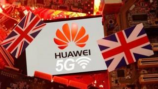 Anh lo ngại các biện pháp trừng phạt của Mỹ nhằm vào Huawei