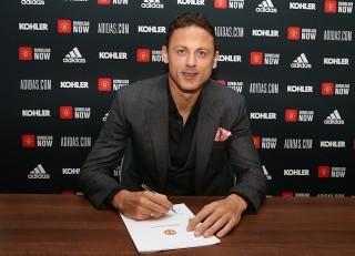 Tin bóng đá 6-7-2020: Matic ký hợp đồng mới với MU