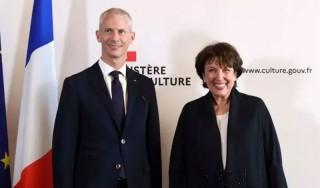 Pháp công bố danh sách Chính phủ với nhiều Bộ trưởng mới