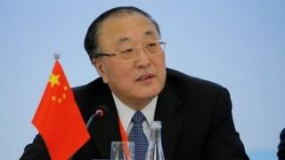 Trung Quốc tham gia Hiệp ước Kiểm soát mua bán vũ khí của LHQ