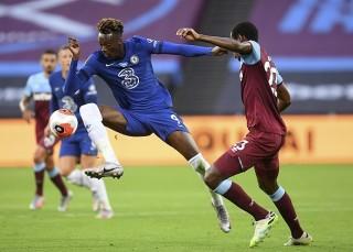 Tin bóng đá 7-7-2020: Tiền đạo Chelsea đòi tăng lương