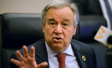 Liên hợp quốc kêu gọi cộng đồng đoàn kết chống khủng bố trong bối cảnh dịch bệnh