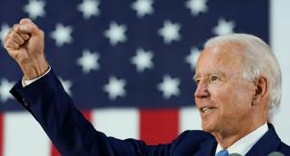 Ông Biden cam kết tái gia nhập WHO nếu trở thành Tổng thống Mỹ