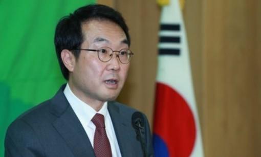 """Mỹ khẳng định """"ủng hộ mạnh mẽ"""" hợp tác Hàn Quốc – Triều Tiên"""