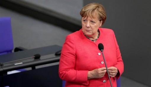 Thủ tướng Đức kêu gọi hợp tác và gắn kết trên toàn châu Âu