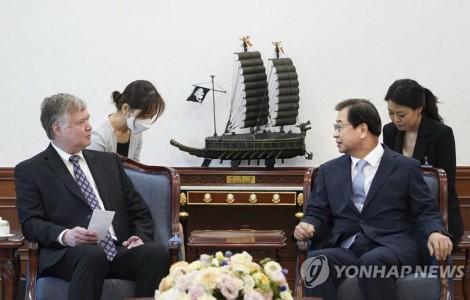 Hàn Quốc: NSC tái khẳng định tầm quan trọng quan hệ mật thiết với Mỹ
