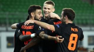 Tin bóng đá 10-7-2020: MU xác định được đối thủ ở Europa League