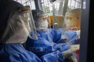 Nhóm chuyên gia WHO tới Trung Quốc xác định nguồn gốc của virus SARS-CoV-2