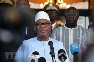 Tình hình Mali rối ren, Tổng thống I.Keita giải tán Tòa án Hiến pháp