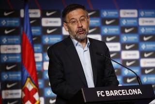 Tin bóng đá 13-7-2020: Chủ tịch Barca trấn an về Messi