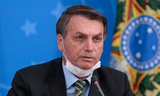 Tổng thống Brazil sẽ trở lại làm việc ngay khi âm tính với SARS-CoV-2
