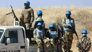 Sudan ban bố tình trạng khẩn cấp ở Darfur