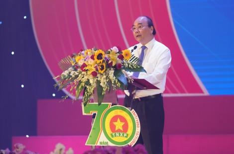 Thủ tướng: Không để bất kỳ cựu thanh niên xung phong nào thuộc diện hộ nghèo