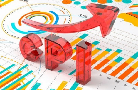Chỉ số giá tiêu dùng tăng bình quân 4,28%