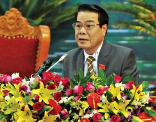 Ông Dương Thanh Bình giữ chức Ủy viên Ủy ban Thường vụ Quốc hội