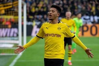 Tin bóng đá 15-7-2020: Sancho chỉ đến MU với điều kiện