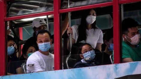 """Hong Kong áp đặt các biện pháp """"nghiêm ngặt nhất"""" chống dịch Covid-19"""