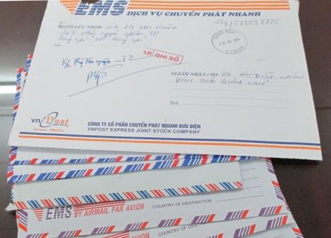 Giải quyết hơn 550 đơn thư các loại
