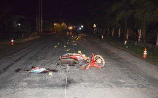 Hai vụ tai nạn giao thông làm 2 người tử vong