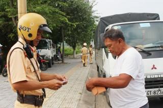 Thanh tra chuyên ngành xử phạt hành chính hơn 560 triệu đồng