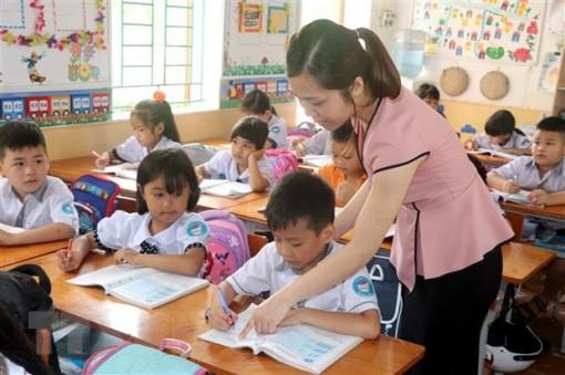 Học sinh các cấp học tựu trường sớm nhất vào ngày 1-9-2020