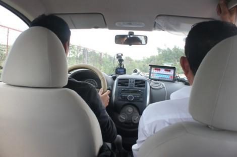 Thu hồi 9 giấy chứng nhận giáo viên dạy lái xe
