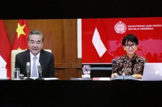 Căng thẳng Biển Đông: Indonesia kêu gọi Trung Quốc tôn trọng UNCLOS