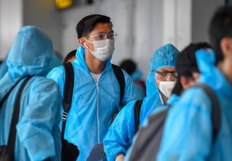 Văn Hậu đã có mặt ở Việt Nam, cách ly 14 ngày tại Cẩm Phả