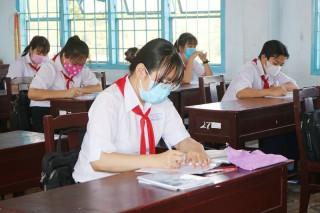 Để kỳ thi tốt nghiệp THPT năm 2020 diễn ra an toàn, hiệu quả