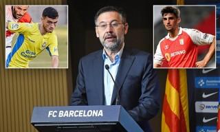 Tin bóng đá 3-8-2020: Chủ tịch Barca hứa sử dụng tài năng trẻ