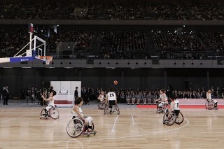 Chính thức công bố thời điểm tổ chức Paralympic Tokyo 2020