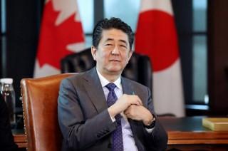 Chính phủ Nhật Bản bác bỏ tin đồn về sức khỏe của Thủ tướng Abe