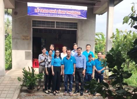 Nhiều hoạt động chào mừng Ngày thành lập Công đoàn Việt Nam