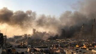 Gần 4.000 người thương vong trong vụ nổ chưa từng có tại Lebanon