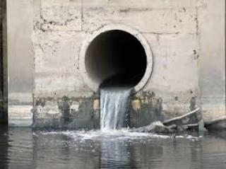 Phạt 130 triệu đồng doanh nghiệp xả nước thải gây ô nhiễm môi trường