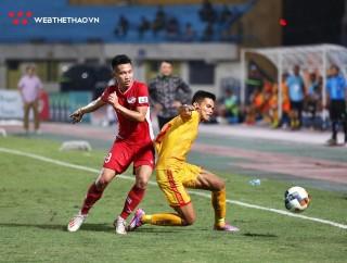 Thanh Hóa FC xin không tiếp tục tham gia V.League 2020