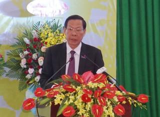 Khai mạc Đại hội đại biểu Đảng bộ huyện Giồng Trôm lần thứ XII, nhiệm kỳ 2020 - 2025