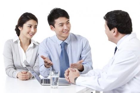 Tăng cường tư vấn và khám sức khỏe trước kết hôn