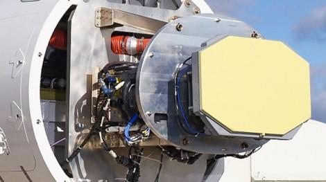 Hàn Quốc công bố nguyên mẫu radar AESA cho máy bay chiến đấu
