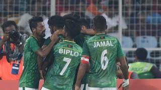 11 cầu thủ Bangladesh dương tính với COVID-19