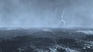 Cảnh báo tác động của vùng áp thấp giữa biển Đông