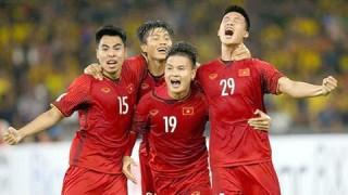 FIFA chưa giải ngân 1,5 triệu USD cho VFF