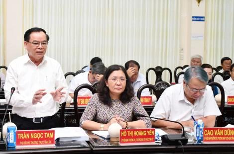 11/13 đảng bộ cấp huyện và tương đương hoàn thành đại hội nhiệm kỳ 2020 - 2025