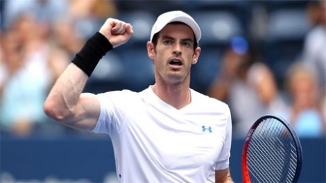Murray nhận tin vui từ US Open 2020
